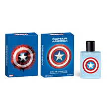 Captain America EDT 100 ml Special Edition