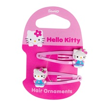 Hello Kitty hajcsat