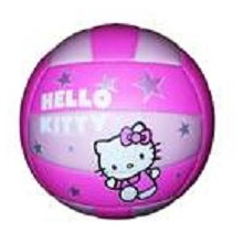Hello Kitty Sports Röplabda (4-es méret)