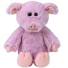 Attic Treasures plüss figura OTIS, 15 cm - malac