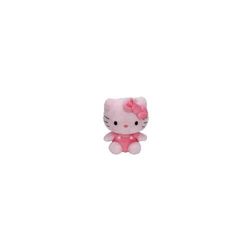 Beanie Babies plüss figura HELLO KITTY 54b8c2e8f3