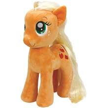 Plüss figura MY LITTLE PONY, 40 cm - Apple Jack