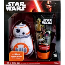 Star Wars BB-8 Squashy Washy szett