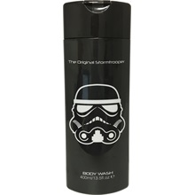 Star Wars Stormtrooper tusfürdő 400ml