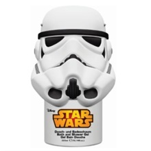Star Wars tusfürdő 300ml - Trooper