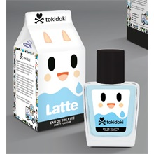 Tokidoki parfüm Latte 50ml